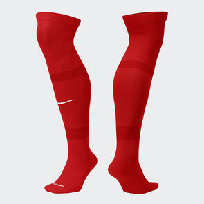 Nike MatchFit OTC Sock – University-Red/White