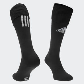 adidas Santos 18 Sock – Black/White