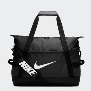 Nike Academy Duffel Bag – Black