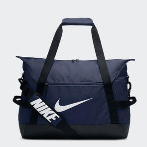 Nike Academy Duffel Bag – Midnight-Navy