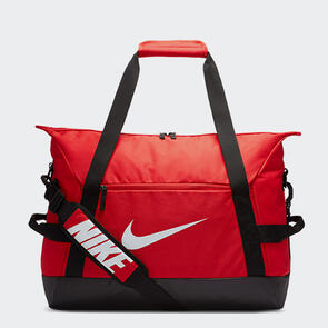 Nike Academy Duffel Bag – University-Red