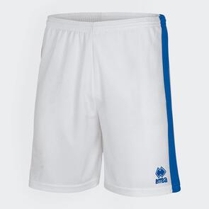 Erreà Bolton Short – White/Blue