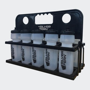 Silver Fern 10 Drink Bottle Carrier