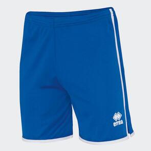 Erreà Bonn Short – Blue/White
