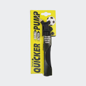 Kiwi FX Dual Action Ball Pump