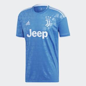 adidas 2019-20 Juventus Third Shirt