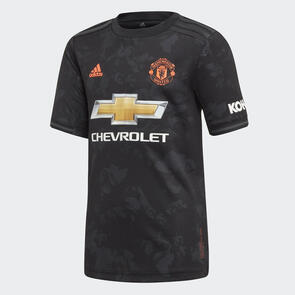 adidas Junior 2019-20 Manchester United Third Jersey