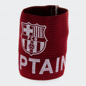 Barcelona Captain Arm Band