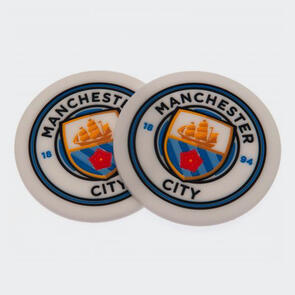 Manchester City Coaster Set (2 Pack)