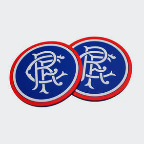 Rangers Coaster Set (2 Pack)