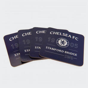 Chelsea Coaster Set