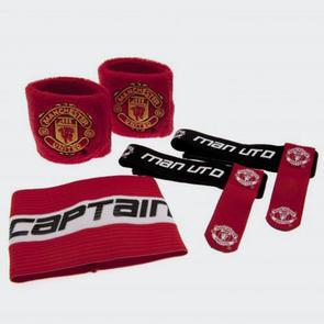 Manchester United Accessories Set