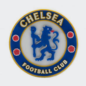 Chelsea 3D Fridge Magnet