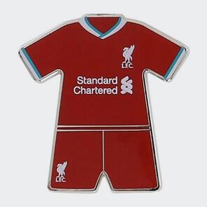 Liverpool Home Kit Fridge Magnet