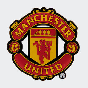 Manchester United 3D Fridge Magnet
