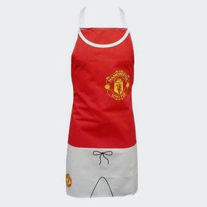 Manchester United Kit Apron