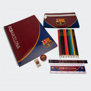 Barcelona Ultimate Stationery Set SW