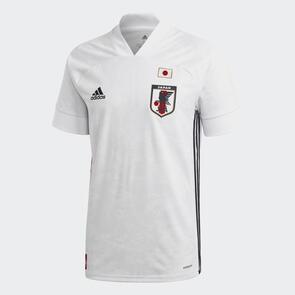 adidas 2020 Japan Away Shirt