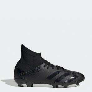 adidas Junior Predator 20.3 FG - Darkmotion