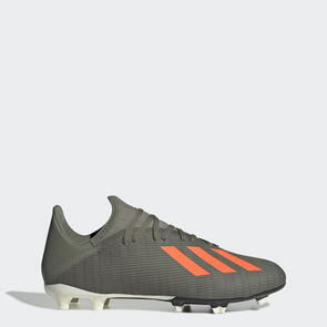 adidas X 19.3 FG – Encryption
