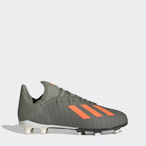 adidas Junior X 19.3 FG – Encryption