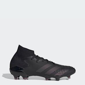 adidas Predator Mutator 20.1 FG – Black/Pink