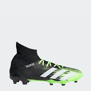 adidas Predator 20.3 FG – Precision to Blur