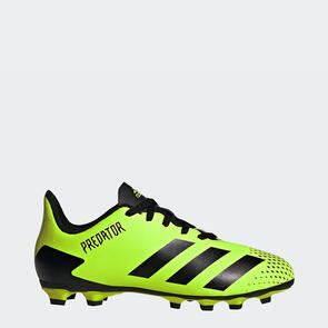adidas Junior Predator 20.4 FXG – Precision to Blur