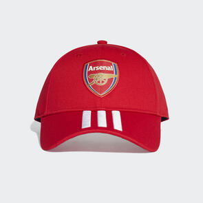 adidas Arsenal C40 Cap – Red
