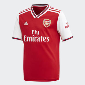adidas Junior 2019-20 Arsenal Home Jersey