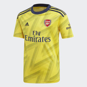 adidas Junior 2019-20 Arsenal Away Jersey
