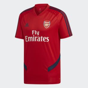 adidas 2019-20 Arsenal Training Jersey