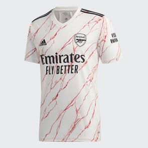 adidas 2020-21 Arsenal Away Shirt