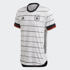 adidas 2020 Germany Authentic Home Shirt