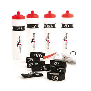 Precision Elastic Bottle Numbers