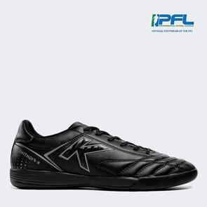 Kelme K Fighting Futsal Shoe – Black
