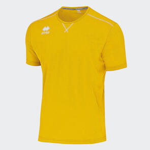 Erreà Everton Training Shirt – Yellow