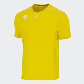 Erreà Everton Training Shirt – Yellow-Fluo