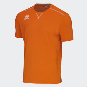 Erreà Everton Training Shirt – Orange-Fluo