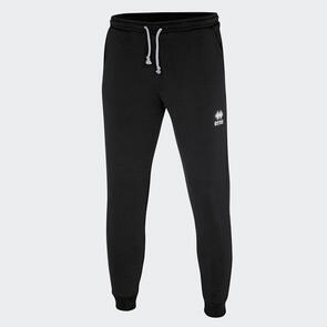 Erreà Adams Trousers – Black