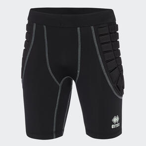 Erreà Cayman Light Short – Black