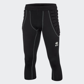 Erreà Phantom 3/4 Trousers – Black