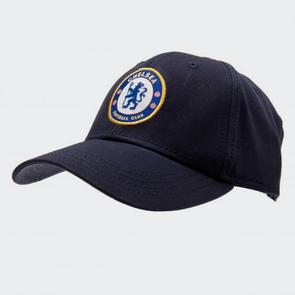 Chelsea Cap – Navy