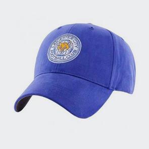 Leicester Cap – Blue