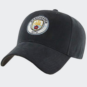 Manchester City Cap – Navy