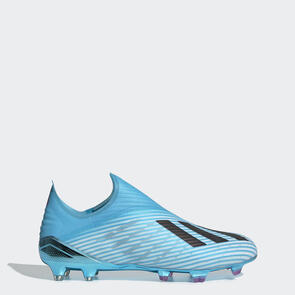 adidas X 19+ FG – Hard Wired