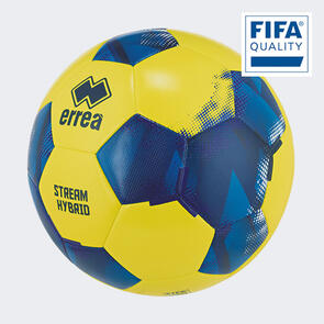 Erreà Stream Hybrid Ball – Yellow/Navy/Royal