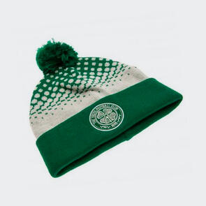 Celtic Fade Bobble Hat