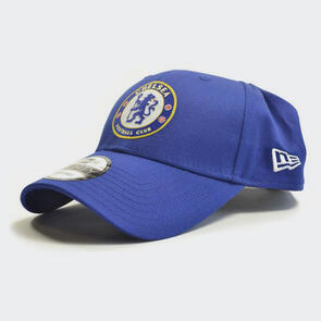 Chelsea New Era 9Forty Cap – Blue