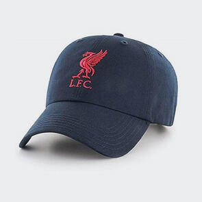 Liverpool Cap – Navy